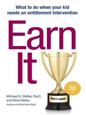 cover image of Earn It!