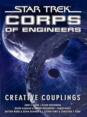 cover image of Creative Couplings