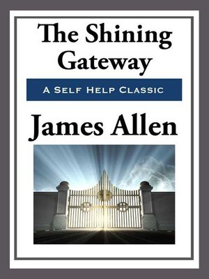 cover image of The Shining Gateway