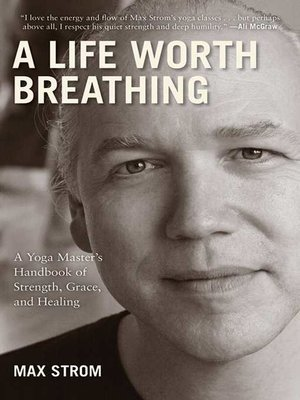cover image of A Life Worth Breathing