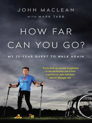 cover image of How Far Can You Go