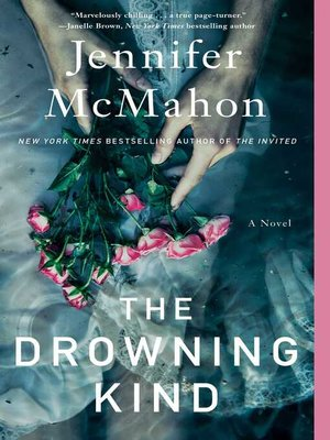 cover image of The Drowning Kind