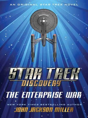 cover image of The Enterprise War