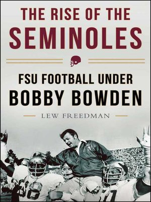 cover image of The Rise of the Seminoles