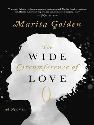 cover image of The Wide Circumference of Love
