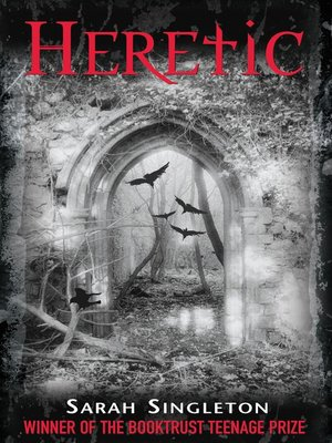 cover image of Heretic