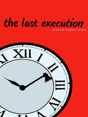 cover image of The Last Execution