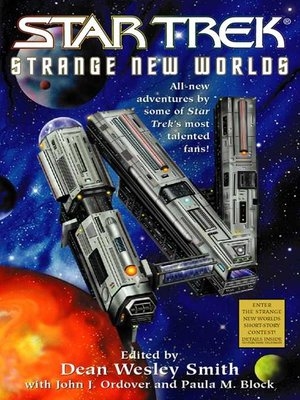 cover image of Strange New Worlds IV