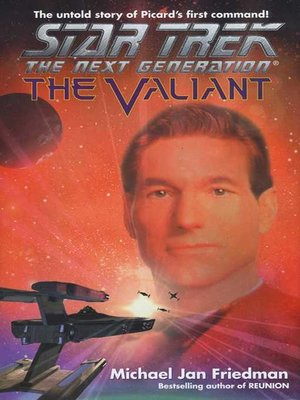 cover image of The Valiant