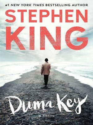 cover image of Duma Key