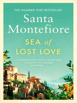 cover image of Sea of Lost Love