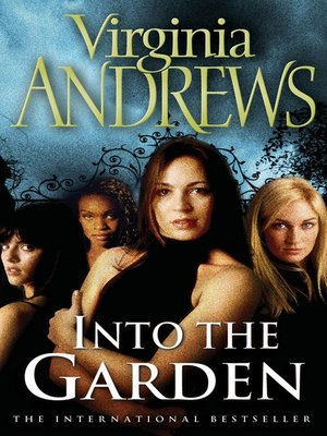 cover image of Into the Garden