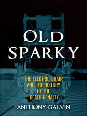 cover image of Old Sparky
