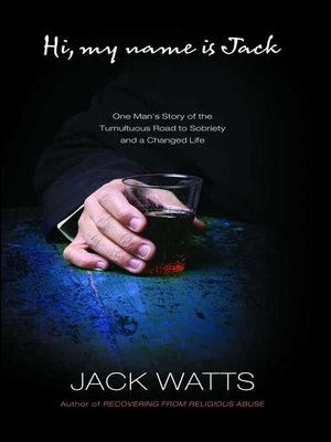 cover image of Hi, My Name Is Jack