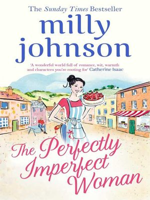 cover image of The Perfectly Imperfect Woman