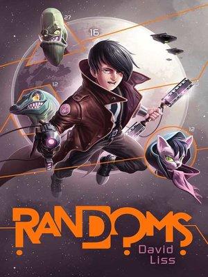 cover image of Randoms