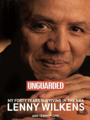 cover image of Unguarded
