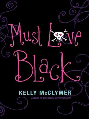 cover image of Must Love Black