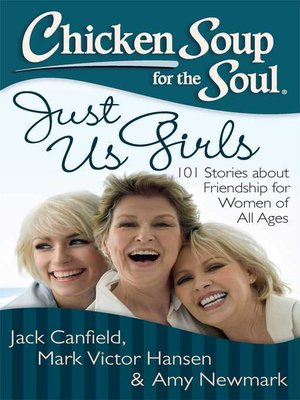 cover image of Just Us Girls