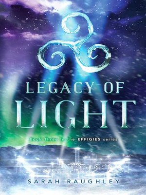 cover image of Legacy of Light