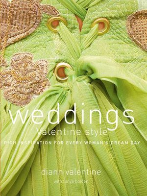 cover image of Weddings Valentine Style