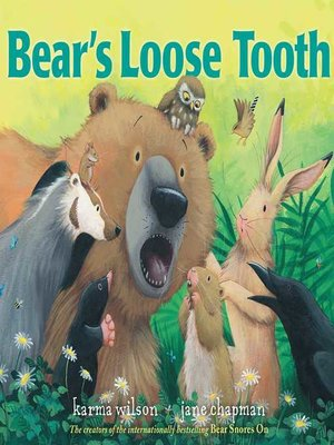 cover image of Bear's Loose Tooth