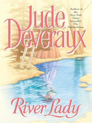 cover image of River Lady