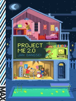 cover image of Project Me 2.0