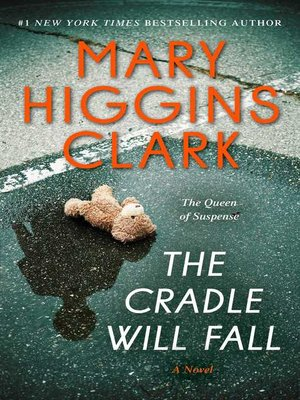 cover image of The Cradle Will Fall