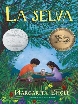 cover image of La selva (Forest World)