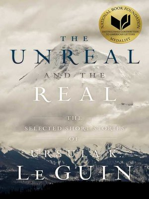 cover image of The Unreal and the Real