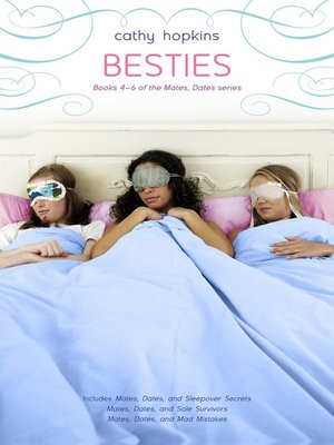 cover image of Besties