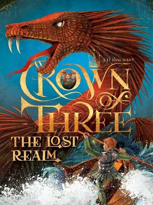cover image of The Lost Realm