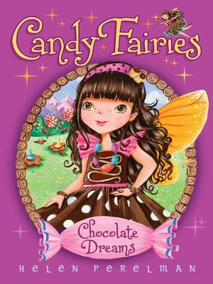 cover image of Chocolate Dreams