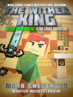 cover image of The Wither King