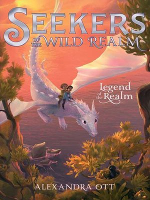 cover image of Legend of the Realm