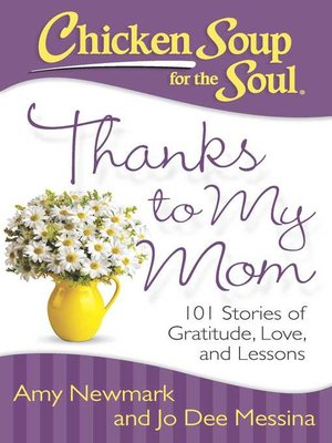 cover image of Thanks to My Mom
