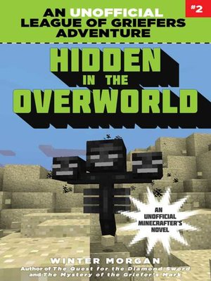 cover image of Hidden in the Overworld