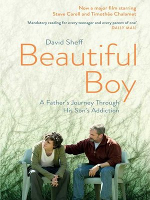 cover image of Beautiful Boy
