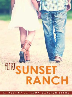 cover image of Sunset Ranch