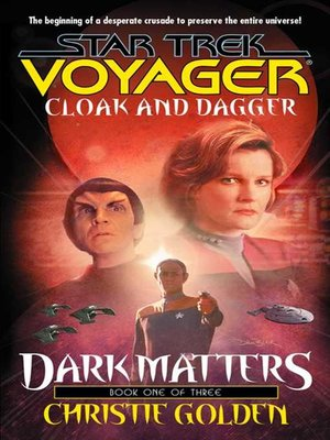 cover image of Cloak and Dagger