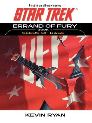 cover image of Seeds of Rage