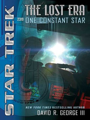 cover image of One Constant Star