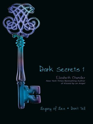 cover image of Dark Secrets 1