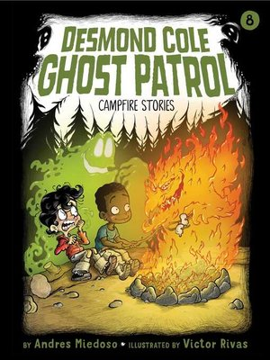 cover image of Campfire Stories