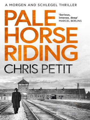 cover image of Pale Horse Riding
