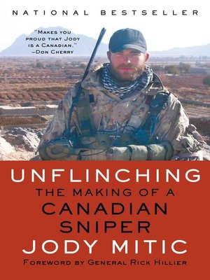 cover image of Unflinching