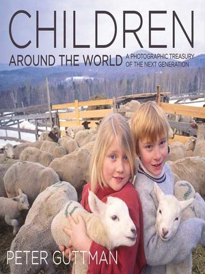 cover image of Children Around the World