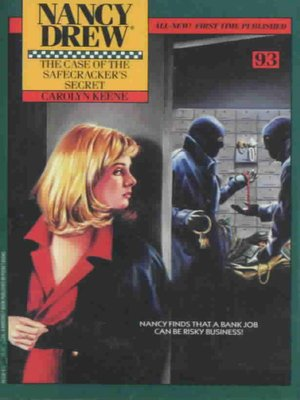 cover image of The Case of the Safecracker's Secret