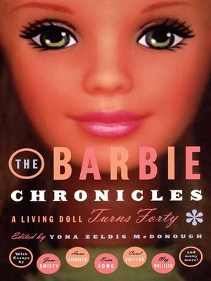 cover image of The Barbie Chronicles